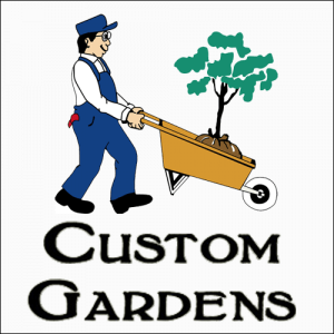 Old Custom Gardens Logo